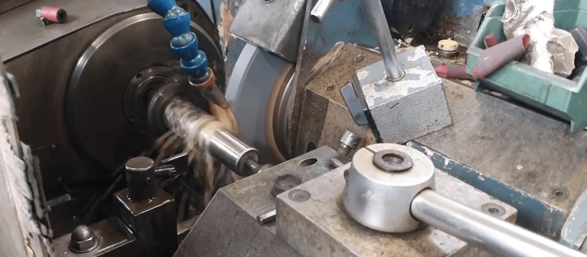 I vantaggi della lubrorefrigerazione