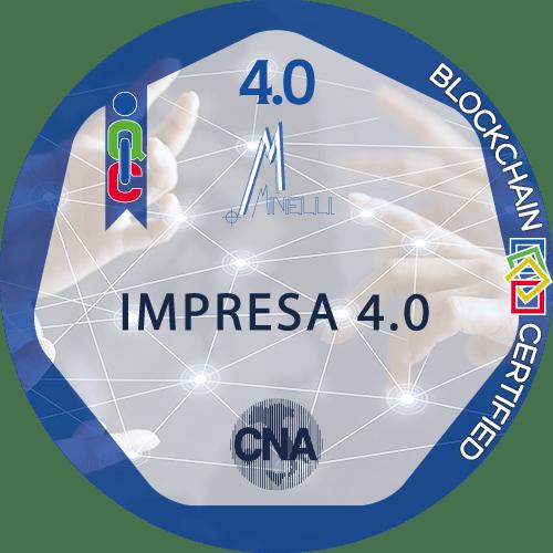 PDT Minelli Impresa 4.0